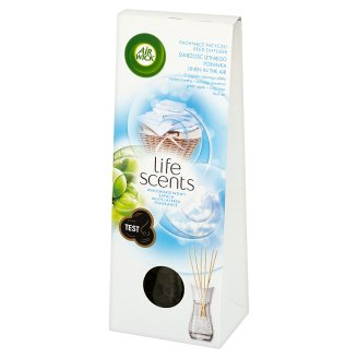 Air Wick Life Scents Linen in the Air Reed Diffuser 30 ml