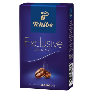 Tchibo Exclusive Ground Roasted Coffee 250 g
