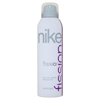Nike Fission Woman Dezodorant do ciała 200 ml