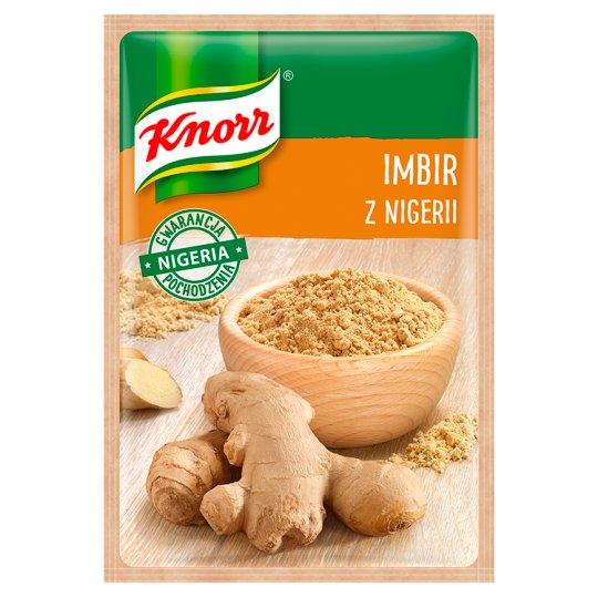 Knorr Imbir z Nigerii 15 g