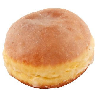 Doughnut with Apricot Filling 70 g