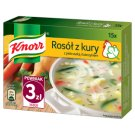 Knorr Chicken Stock Cube with Parsley and Lovage 150 g (15 Cubes)