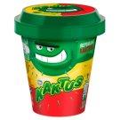 Kaktus Ice Cream Lemon and Strawberry Flavoured Water Ice Cream 130 ml