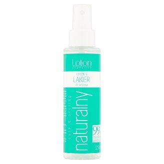 Loton Care & Styling Lakier włosów 125 ml