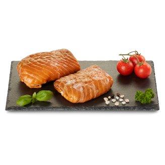 Tesco Roasted Smoked Salmon