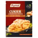 Prymat Sugar with Real Vanilla for Cake and Dessert 10 g