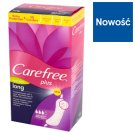 Carefree Plus Long Fresh Scent Pantyliners 40 Pieces