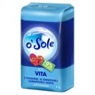 o'Sole Sól Vita z potasem o obniżonej zawartości sodu jodowana 1 kg