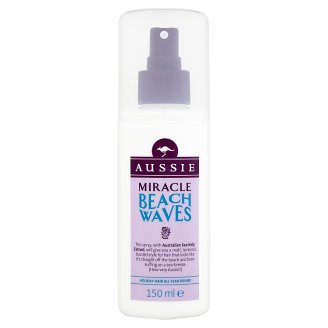 Aussie Miracle Beach Waves Spray do włosów 150 ml