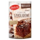Delecta Duża Blacha Chocolate Powdered Cake 670 g