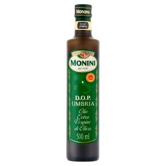 Monini D.O.P. Umbria Extra Virgin Olive Oil 500 ml