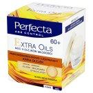 Perfecta Age Control Extra Oils 60+ Krem-olejek na dzień i noc 50 ml