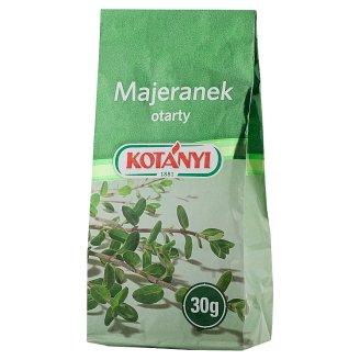 Kotányi Grated Marjoram 30 g