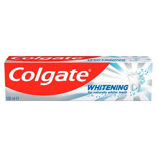 Colgate Whitening Toothpaste 100 ml