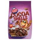 Breakfast King Pszenne muszelki kakaowe 250 g