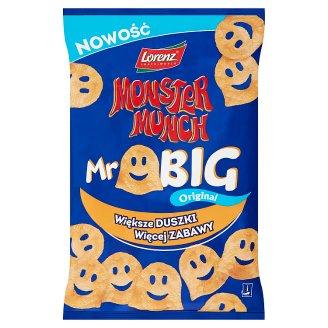 Monster Munch Original Mr Big Crispy Potato Snack Salted 90 g