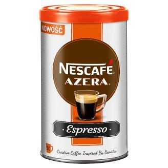 Nescafé Azera Espresso Instant Coffee 100 g