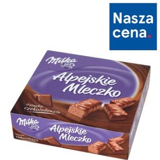 ilka Alpejskie Mleczko Chocolate Flavour Marshmallows 330 g
