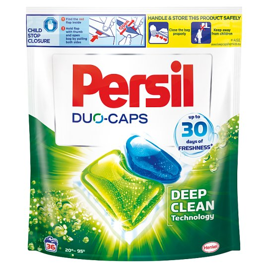 Persil Duo-Caps Universal  Washing Capsules 900 g (36 Pieces)