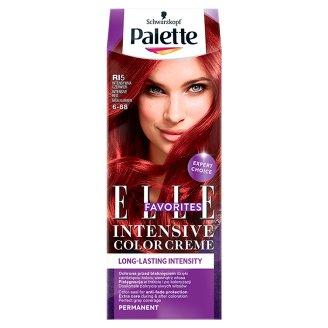 Palette Intensive Color Creme Hair Colorant Intensive Red RI5