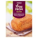 Tesco Free From White Bread Mix with Caraway 500 g