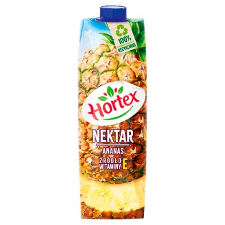 Hortex Pineapple Nectar 1 L