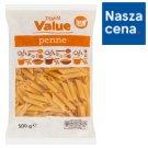 Tesco Value Penne Pasta 500 g