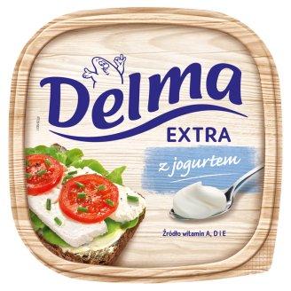 Delma Extra with Yoghurt Margarine 450 g