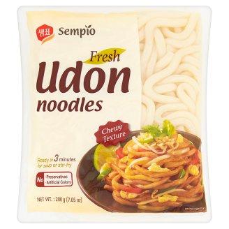 Sempio Fresh Udon Noodles 200 g