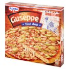 Dr. Oetker Guseppe Smaki Świata Hot Dog Pizza 415 g