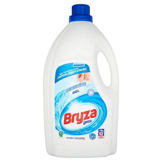 Bryza Lanza Sensitive Żel do prania 4,95 l (75 prań)