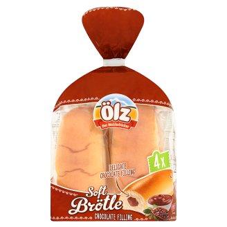 Ölz Bułeczka Soft z czekoladą 160 g