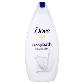 Dove Caring Bath Pielęgnujący płyn do kąpieli 500 ml