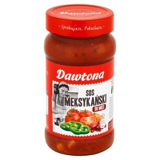 Dawtona Mexican Meat Sauce 550 g
