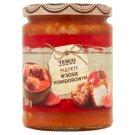 Tesco Pulpety w sosie pomidorowym 500 g