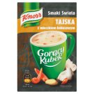 Knorr Gorący Kubek Smaki Świata Thai with Coconut Milk Soup 15 g