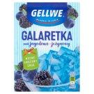 Gellwe Frugo Niebieskie Galaretka 75 g