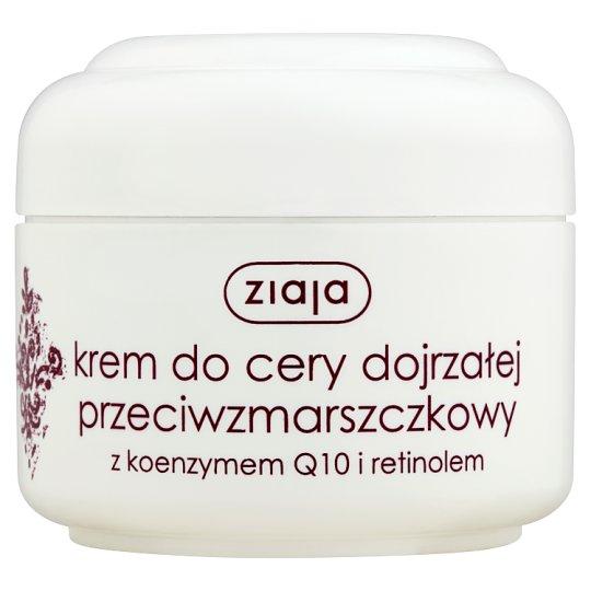 Ziaja Anti-Wrinkle Cream for Mature Skin 50 ml