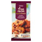 Tesco Free From Chunky Chocolate Chips Cookies 150 g