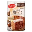 Delecta Duża Blacha Gingerbread 680 g