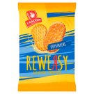 Lajkonik Rewersy Salted Small Baked Products 95 g