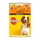 Pedigree Complete Food for Adult Dogs with Chicken and Carrots in Jelly 400 g