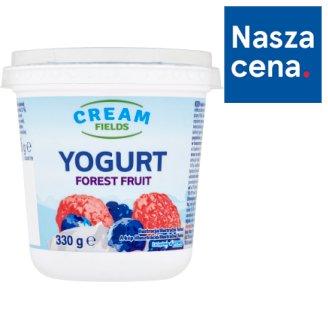 Cream Fields Jogurt z owocami leśnymi 330 g