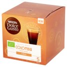 Nescafé Dolce Gusto Colombia Sierra Nevada Lungo Kawa w kapsułkach 84 g (12 x 7 g)