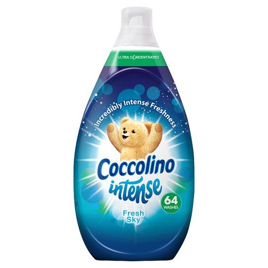 Coccolino Intense Fresh Sky Fabric Softener 960 ml (64 Washes)