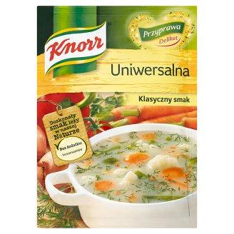 Knorr Przyprawa Delikat uniwersalna 200 g