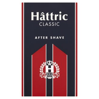 Hâttric Classic After Shave 100 ml