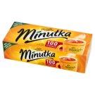Minutka Black Tea 140 g (100 Tea Bags)