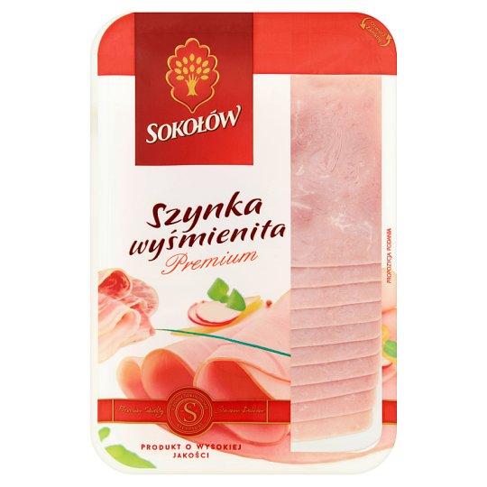 Sokołów Premium Szynka wyśmienita 150 g