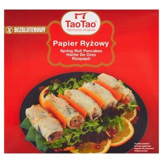 Tao Tao Spring Roll Pancakes 50 g